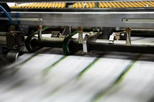 Pulp Paper - Printing