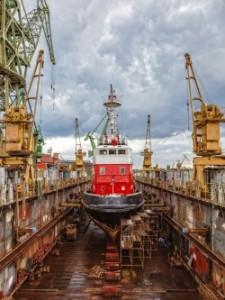 Shipbuilding - Marine 2