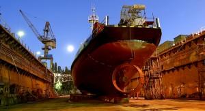 Shipbuilding - Marine